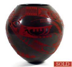 Juan Quezada Pottery