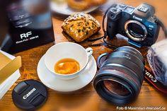 Maximilian Weinzierl – Fotografie und viel mehr: fürs schönste Bokeh: Canon RF 85/1.2 L USM DS Port...