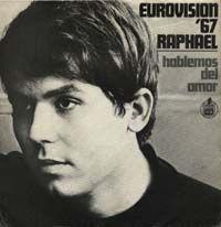 Raphael - Spain - Place 6
