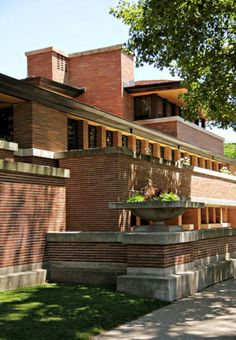 26 Frank Lloyd Wright Architecture