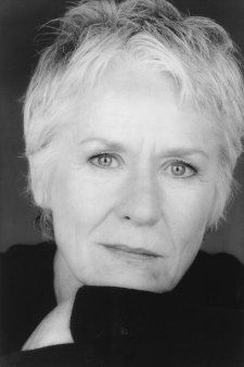 Barbara Tarbuck - (1942-2016) Film, TV, stage actress. Began her career at age 9 to 13 on a children's radio show. Performed in touring stage productions including a European touring group. While working on her PhD, she taught acting. Her last role was a reacurring soap opera character.  Cause of death: complications from Creutzfeld-Jakob disorder at 74.