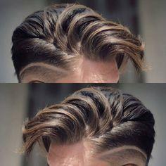 """Páči sa mi to: 899, komentáre: 7 – MENS HAIR STYLES & BEARDS (@menshairworld) na Instagrame: """"@rio_black_rose -  Tag A Friend➡Comment…"""""""