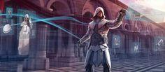 Loja M.M Acessórios e Cia: Assassin's Creed Identity para Android e iOS