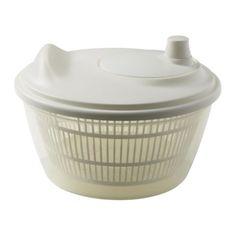 TOKIG Salatslynge IKEA Bollen kan også brukes til servering, av f.eks. salat.