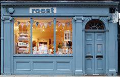 Roost in Eton High Street run by Helen