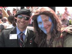 The 2015 Greenville Scottish Games - save the date! - YouTube #gallabrae http://gallabrae.com