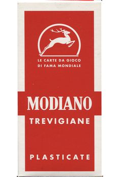 Modiano Trevigiane