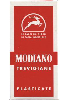 Modiano Trevigiane