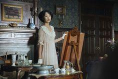 The Handmaiden - Korean Movie - Movie Talk Live Notice