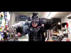 THE MOVIE ADDICT REVIEWS Kick Ass 2 (2013)