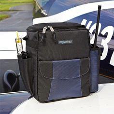 Flight Gear Headset Case