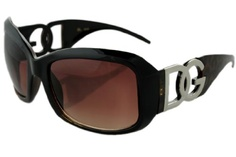 DG Eyewear Leopard Print Brown 163A Sunglasses « Impulse Clothes