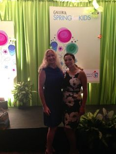 The Heart Gallery of Broward County recently had their Spring Event at Truluck's in Galleria Mall. To show our continued support, we attended the event and conducted marketing for it as well.