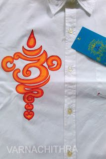 Varnachithra Sarees: SHIRTS