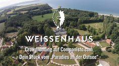 WEISSENHAUS Crowdfunding Jetzt alle Informationen sich vollständig einverleiben,prüfen und erkennen,das wird mein Investment mit Companisto. Sehr zu empfehlen,das neue Video mit einer Laufzeit von 17 Minuten,das alles in seiner ganzen Offenheit und auch Pracht,als Gesamtbild darlegt.Unbedingt anschauen ! weiteres hier:  http://dietmargrutz.de/2017/11/das-weissenhaus-grand-village-resort-spa-am-meer-ist-companistos-top-investment-fuer-jedermann/