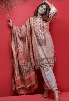 Most Ethnic Wear with Zindagi Collection SHOP ONLINE  For Enquiry call :+918007724777