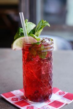 Just in time for Cinco de Mayo, NYC bars have some fun variations on the traditional margarita