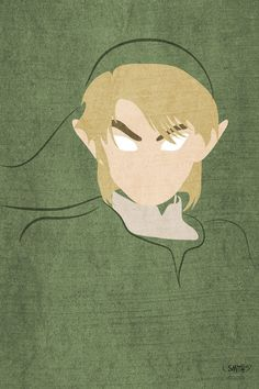 Link The Legend of Zelda
