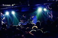 2013.02.01 - TBHR [THA BLUE HERB RECORDINGS]