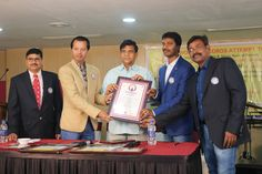 Fastest Piano Player in India - T. Satish in Hyderabad set New World Records India with Paavan Solanki