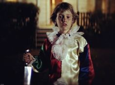 Halloween, Young Michael Myers