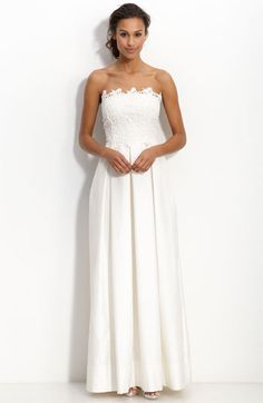 I <3 you Nordstrom for your fashion and great prices on wedding apparel stuff! :)