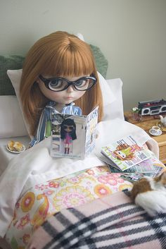 maxine's day off | Flickr - Photo Sharing!