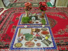 Ardakan , Haft Sin - Ardakan, Yazd