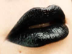 Illamasqua Lipstick in Pristine