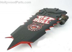 Griff's Hoverboard On Sale for $13,000 Hollywood... - A Little Bit On The Awesome Side