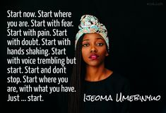 first step Quotations   WIST