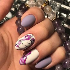 94+ New nail design on March 1, 2018