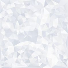 Gray and white crystal textured background Free Vector Crystal Background, Geometric Background, Background Patterns, Textured Background, Textured Wallpaper, Crystal Texture, Rose Gold Texture, White Texture, Fond Design