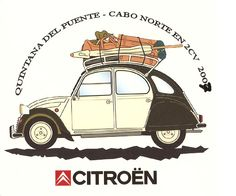 Citroneta-Chile Vintage Car Rental, Vintage Cars, Classic Motors, Classic Cars, Kids Cartoon Characters, Automobile, 2cv6, Old School Cars, Car Advertising