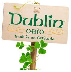 Visit Dublin Ohio http://pinterest.com/VisitDublinOhio/