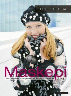 Maskepi, fashion knitting & crochè