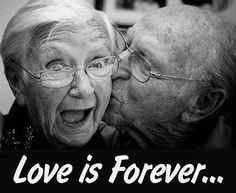 LoveVivah: Love grows with age.  Is Life Complete without Companionship?  A) Yes | B) No