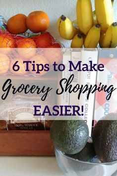 6 Tips to Make Groce
