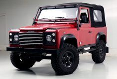 1988 Land Rover 90 Turbodiesel Soft Top In 2020 Land Rover Austin Healey Soft Tops
