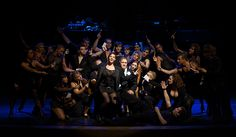 """Chicago"" presented by Encore Theatrical Company."