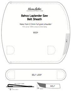laplander-sheath-pattern-preview