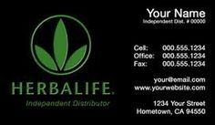 Herbalife business card design template herbalife pinterest i need to get some bus cards business card templatesbusiness reheart Image collections