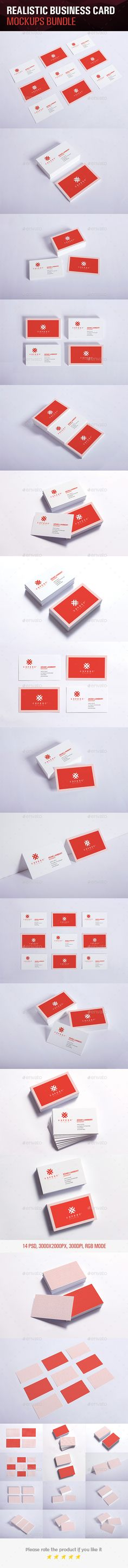 3 realistic business card mock up business cards mockup and business realistic business card mockups bundle this is business card mock up place your design reheart Images