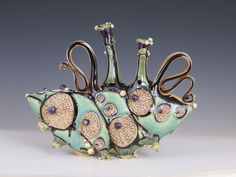 Slab Pottery, Pottery Vase, Ceramic Pottery, Glass Ceramic, Ceramic Clay, Ceramic Bowls, Sculpture Clay, Ceramic Sculptures, Pottery Handbuilding