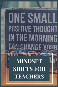 Mindset is everything! If you are feeling overwhelmed and overworked, check out this blog post for tips to shift your mindset. You are not alone. Click the image to start reading!