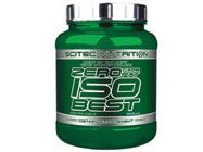Scitec Nutrition Scitec Zero Carb/Zero Fat IsoGreat - 900g IsoGreat has zero fat and zero carbohydrates meaning that it has no lactose or cholesterol http://www.MightGet.com/january-2017-11/scitec-nutrition-scitec-zero-carb-zero-fat-isogreat--900g.asp
