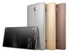 Huawei Mate 8: La nuova ammiraglia del produttore #huawei #phablet #smartphone #mate8 https://plus.google.com/+CompraretechIt/posts/EUmRRVSUe3M