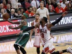 Horford y Thomas dan a Celtics crucial triunfo en Chicago