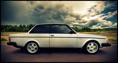 Volvo 242 #coupe Audi, Porsche, Benz, Volvo 740, Volvo Cars, Fiat, Cars Motorcycles, Cool Cars, Classic Cars