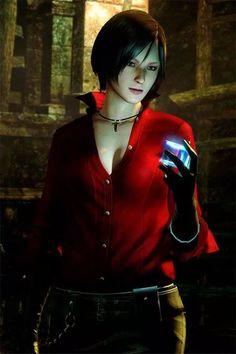 285 Best Ada Wong Images Ada Wong Resident Evil Resident Evil Game
